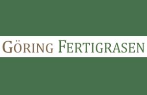 Fertigrasen Göring